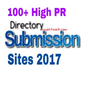 Web Directory Submission Sites me site submission krna apke blog seo ke liye bahut important hota hai